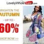 Lovelywholesale – интернет магазин одежды