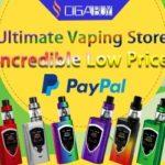 Сигабай (CigaBuy) – интернет магазин электронных сигарет